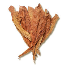Organic Tobacco Leaf for Sale