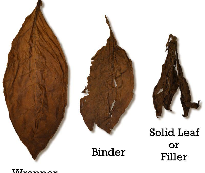 Cigar Terminology Guide